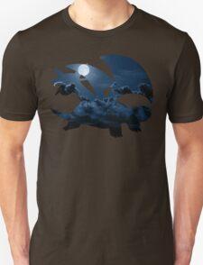 Salamence used Dragon Tail Unisex T-Shirt