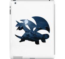 Salamence used Dragon Tail iPad Case/Skin