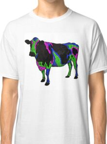 Mad cow disease. Classic T-Shirt