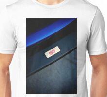 CS9 Front Splitter Unisex T-Shirt