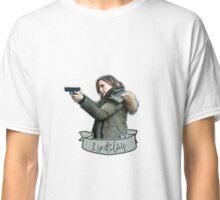 Lindslay Classic T-Shirt