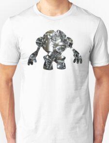 Registeel used Iron Head Unisex T-Shirt