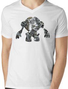 Registeel used Iron Head Mens V-Neck T-Shirt