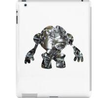 Registeel used Iron Head iPad Case/Skin