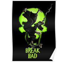 Break Bad Poster