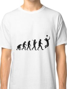 Evolution Basket EDR 061 Classic T-Shirt