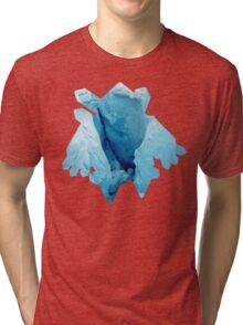 Regice used Blizzard Tri-blend T-Shirt