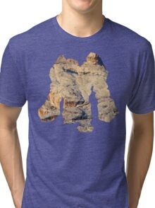 Regirock used Ancient Power Tri-blend T-Shirt