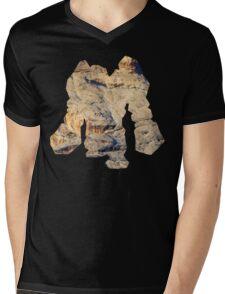 Regirock used Ancient Power Mens V-Neck T-Shirt