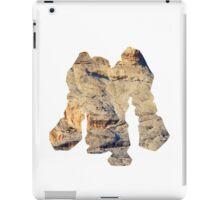Regirock used Ancient Power iPad Case/Skin