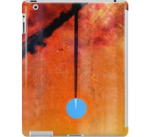 Goodbye Blue Sky... iPad Case/Skin