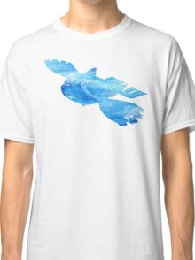 Kyorge used Water Spout Classic T-Shirt