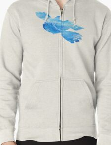 Kyorge used Water Spout Zipped Hoodie