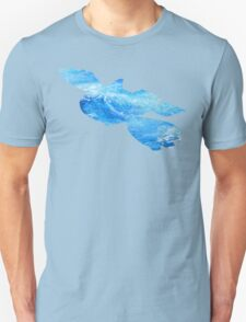 Kyorge used Water Spout T-Shirt