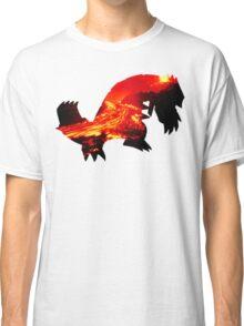 Groudon used Earthquake Classic T-Shirt
