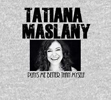 Tatiana Maslany Unisex T-Shirt