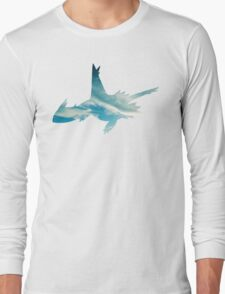 Latios used Luster Purge Long Sleeve T-Shirt