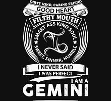 I Am A Gemini T-Shirt Unisex T-Shirt