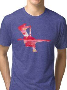 Latias used Mist Ball Tri-blend T-Shirt