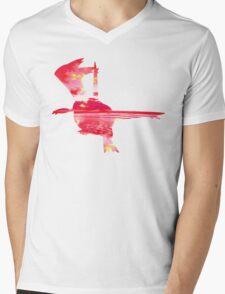 Latias used Mist Ball Mens V-Neck T-Shirt