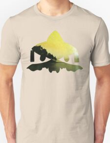 Jirachi used Wish Unisex T-Shirt