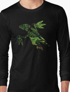 Grovyle used Leaf Blade Long Sleeve T-Shirt