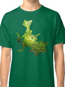 Sceptile used Leaf Storm Classic T-Shirt