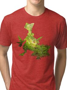 Sceptile used Leaf Storm Tri-blend T-Shirt