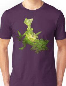 Sceptile used Leaf Storm Unisex T-Shirt