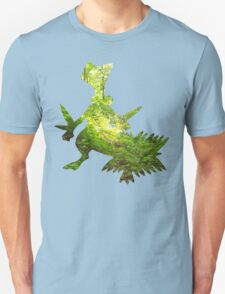 Sceptile used Leaf Storm T-Shirt