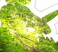 Sceptile used Leaf Storm Sticker