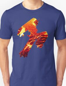 Blaziken used Blaze Kick Unisex T-Shirt