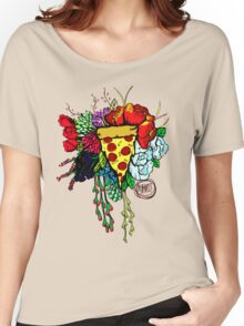 Bouquet fit for me. Women's Relaxed Fit T-Shirt