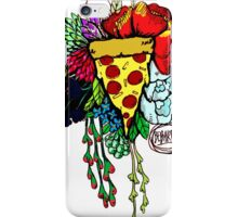 Bouquet fit for me. iPhone Case/Skin
