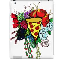 Bouquet fit for me. iPad Case/Skin