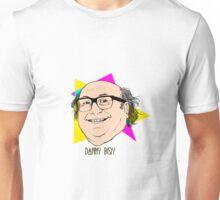 DeVito my hero Unisex T-Shirt