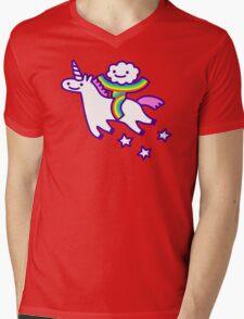 Best Friends Forever Mens V-Neck T-Shirt