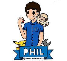 AmazingPhil by Drawingsbymaci