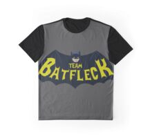 Team Batfleck Graphic T-Shirt
