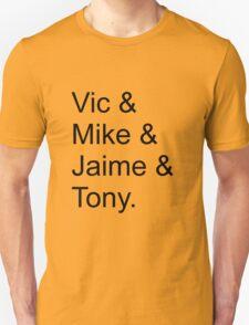 Pierce The Veil Teeee T-Shirt