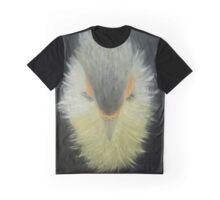 Eyelashes Graphic T-Shirt