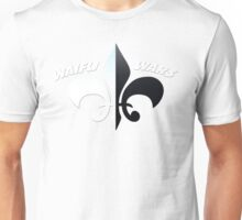 Waifu Wars Unisex T-Shirt