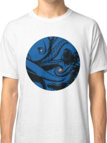 The Little Orange Fish Classic T-Shirt