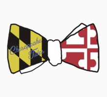 Maryland Bow Tie by chesapeaketides
