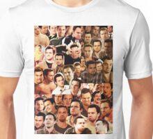 Nick Miller Paparazzi Unisex T-Shirt