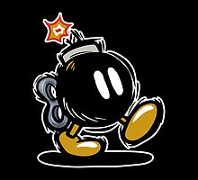 Bob Omb by thevillain