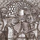 Underworld contract by David Fraser