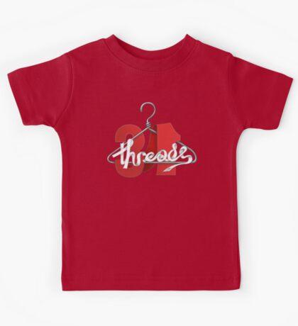 15th Thread Kids Tee