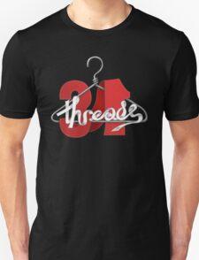15th Thread Unisex T-Shirt