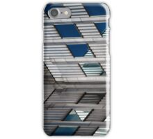 Into the Center of the Gateway iPhone Case/Skin